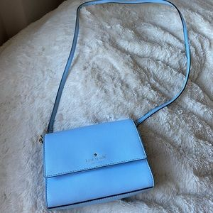 kate spade crossbody with matching wallet